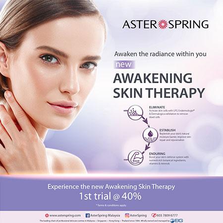Awakening Skin Therapy