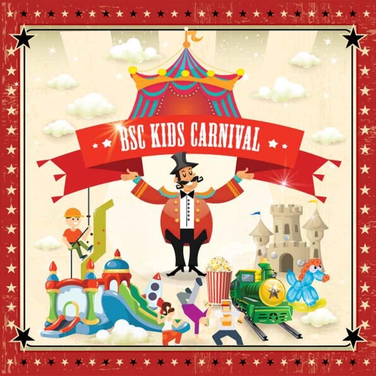 BSC Kids Carnival 2016