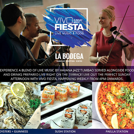 Vivo Fiesta