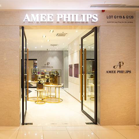 Amee Philips