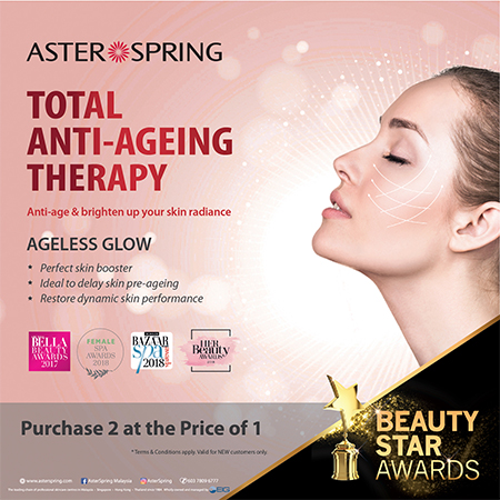Total Anti-Ageing Therapy