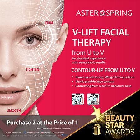 V-Lift Facial Therapy