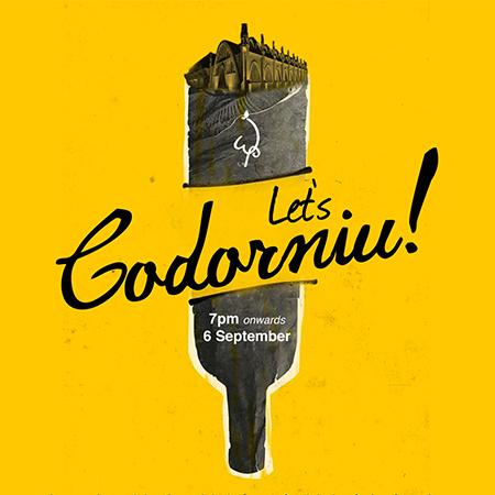 Let's Cordoniu
