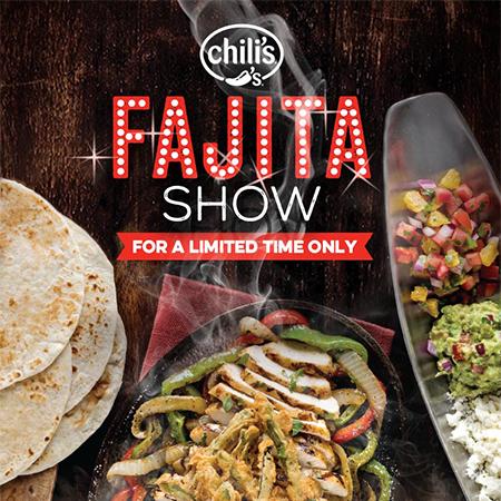 Fajita show