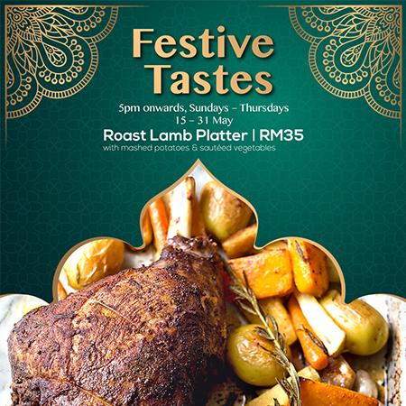 Festive Tastes
