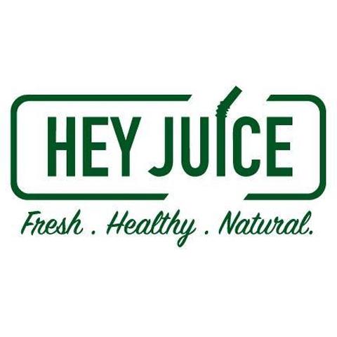 Hey Juice