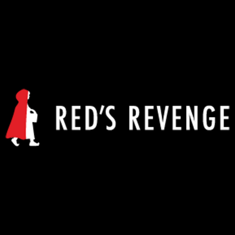 Red's Revenge (Pop Up Store)