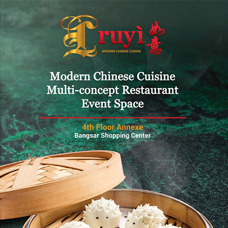 Modern Chinese Cuisine Multi