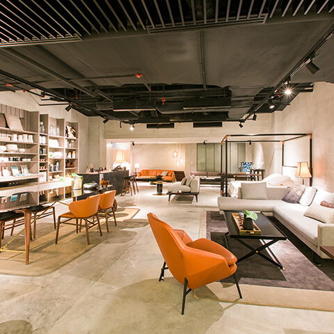 Noir Home Home Decor Furnishings Bangsar Shopping Centre Impressive Home Interiors Store Property