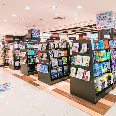 Times The Bookshop