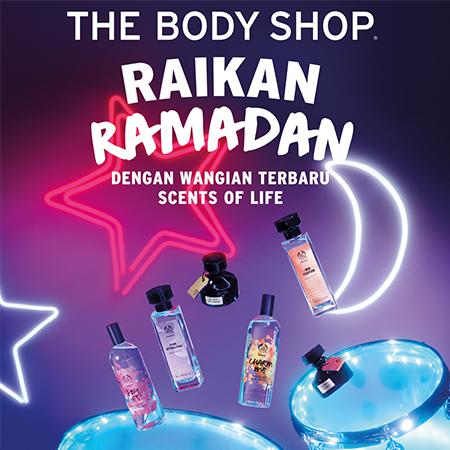 Raikan Ramadan
