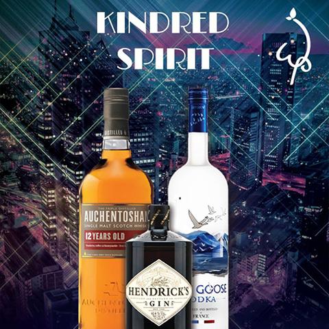 Kindred spirit