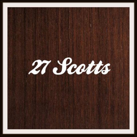 27 Scotts