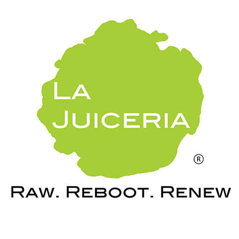 La Juiceria Cold-pressed Detox Bar