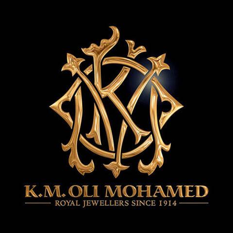 K.M. OLI MOHAMED