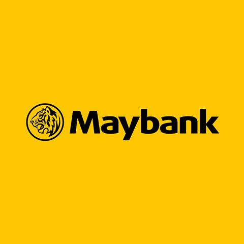 Maybank (ATM)