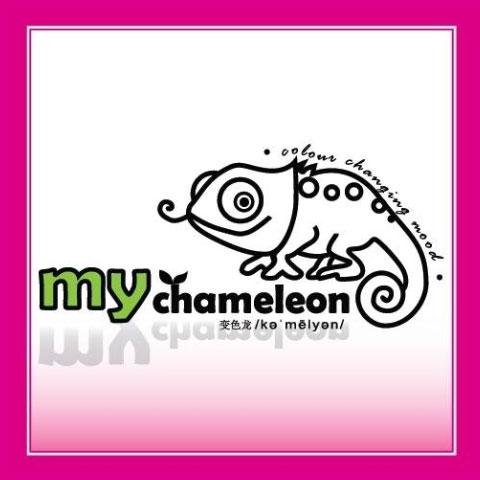 My Chameleon