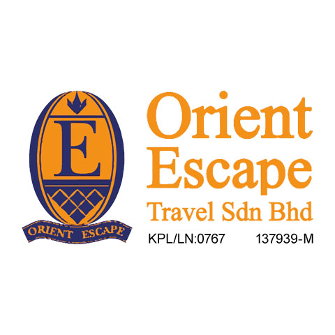 Orient Escape Travel / Money Exchange