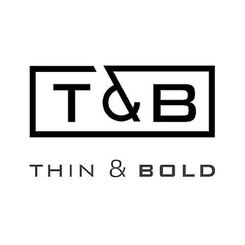 Thin & Bold X Portiere