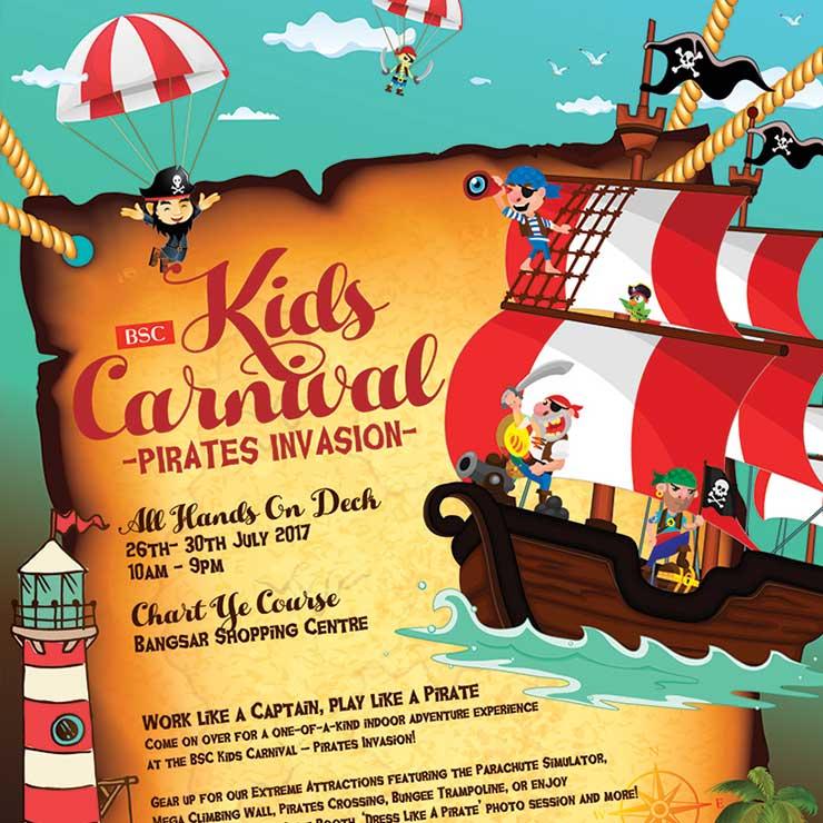 BSC Kids Carnival 2017